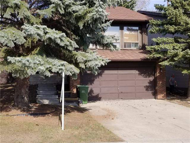 40 Ranchridge RD Nw in Ranchlands Calgary MLS® #C4177760