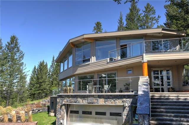 32 Juniper Rg in Silvertip Canmore MLS® #C4178075