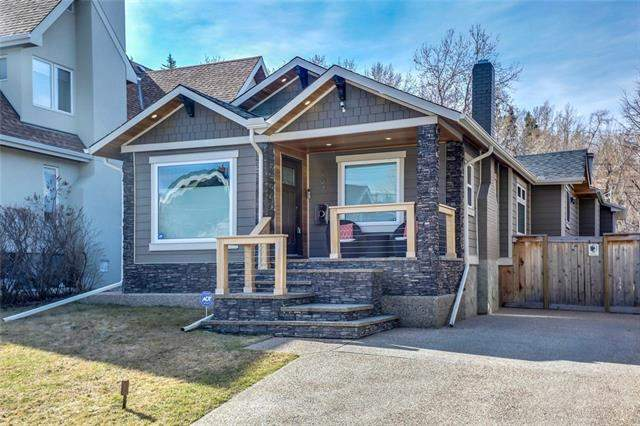 Rideau Park real estate listings 507 30 AV Sw, Calgary