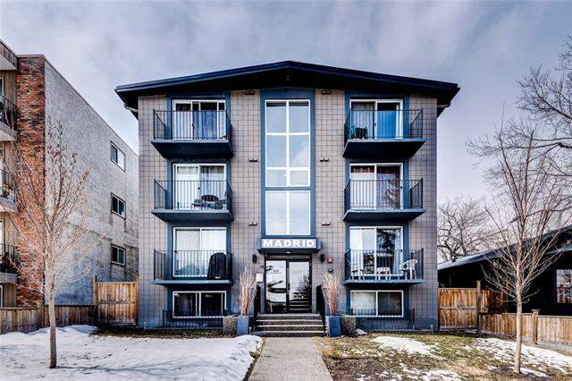 Bankview real estate listings #303 1815 16 ST Sw, Calgary