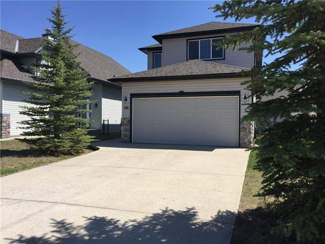 Bow Ridge real estate listings 154 Bow Ridge Dr, Cochrane