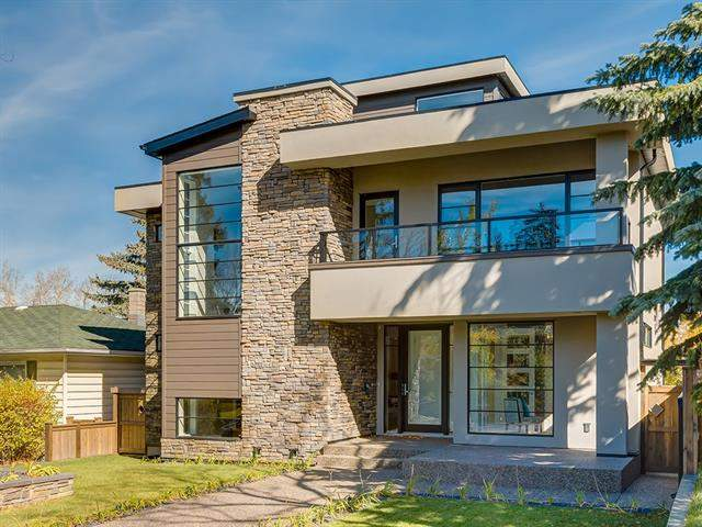 St Andrews Heights real estate listings 1334 Windsor ST Nw, Calgary