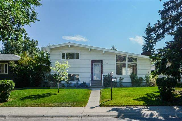 Chinook Park real estate listings 8220 Churchill DR Sw, Calgary