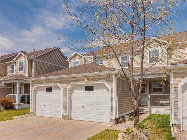 #200 7707 Martha's Haven Pa Ne, Calgary  Martindale homes for sale