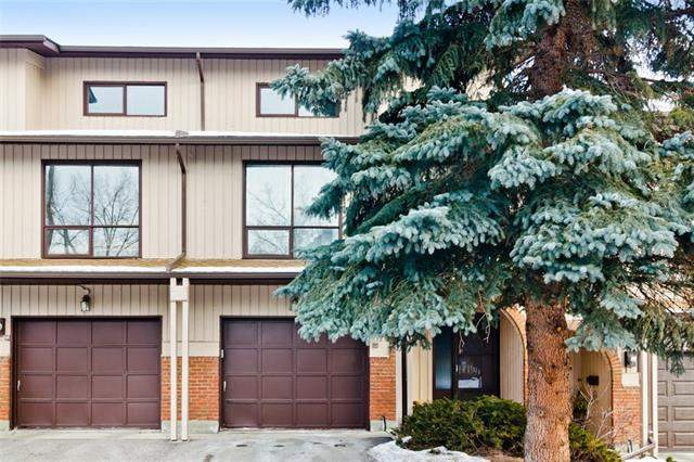 MLS® #C4178925 - 56 Canterbury Gd Sw in Canyon Meadows Calgary