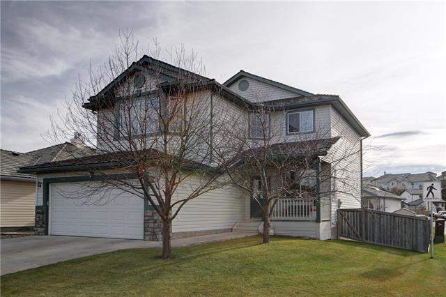 Bow Ridge real estate listings 83 Bow Ridge Cr, Cochrane