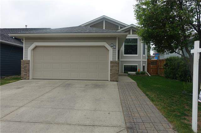 Silver Creek real estate listings 80 Silver Creek Bv Nw, Airdrie
