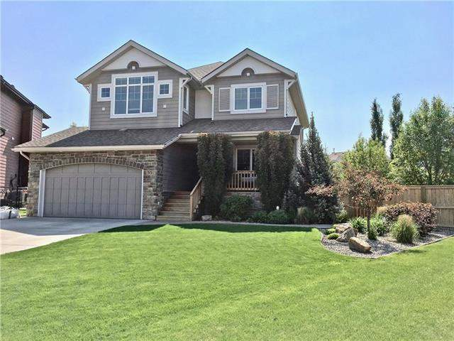 MLS® #C4179452® 55 Auburn Sound Mr Se in Auburn Bay Calgary Alberta