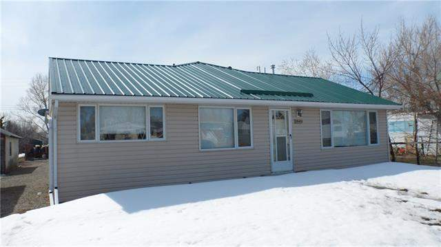 5063 51 Av in None Stavely MLS® #C4179519
