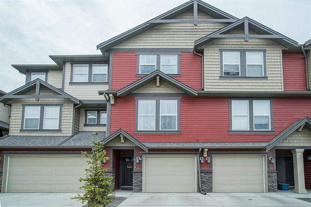 MLS® #C4179673 - #504 1086 Williamstown Bv Nw in Williamstown Airdrie
