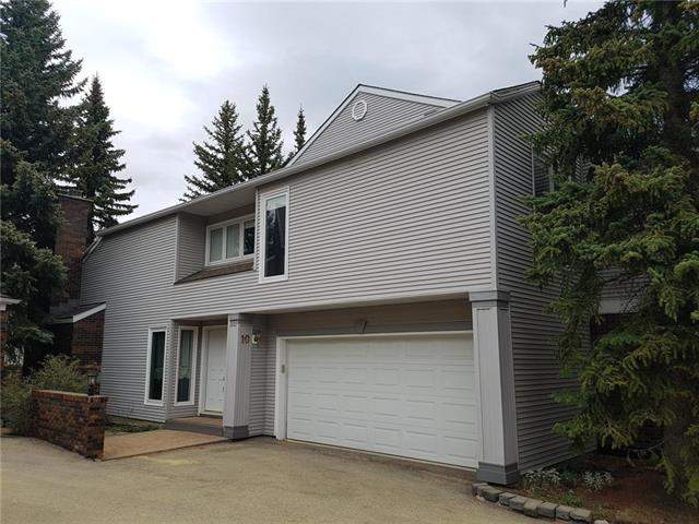 #10 275 Woodridge DR Sw, Calgary  Woodlands homes for sale