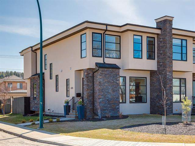 435 28 ST Nw in West Hillhurst Calgary MLS® #C4181122