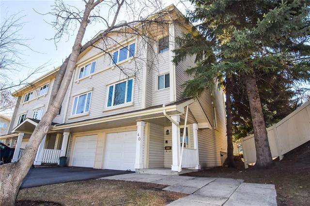 MLS® #C4181425 - 40 Queen Anne CL Se in Queensland Calgary