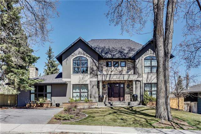 Britannia real estate listings 712 Imperial WY Sw, Calgary