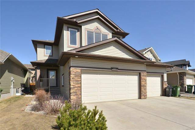 West Pointe real estate listings 62 West Pointe Mr, Cochrane