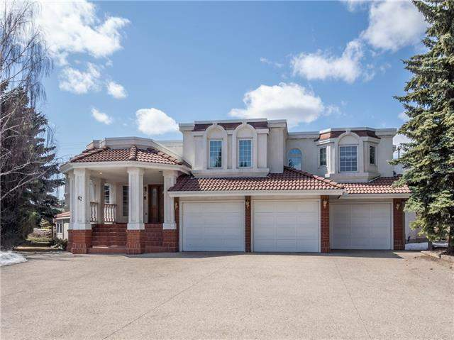 Bel-Aire real estate listings 63 Bel Aire PL Sw, Calgary