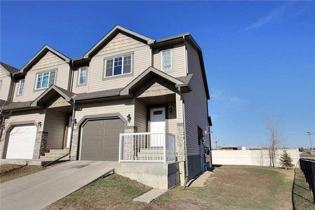 #507 620 Luxstone Ld Sw, Airdrie  Luxstone homes for sale