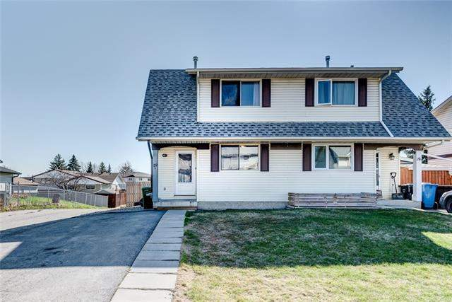 Fonda real estate listings 19b Fonda Gr Se, Calgary