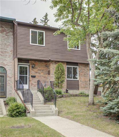 Acadia real estate listings #42 210 86 AV Se, Calgary