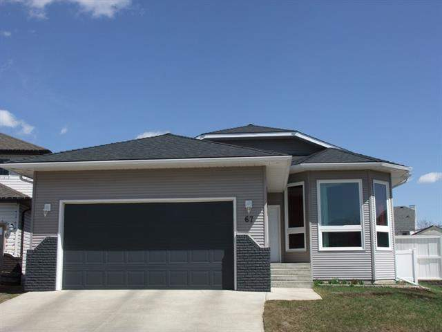Thorburn real estate listings 67 Tipping CL Se, Airdrie