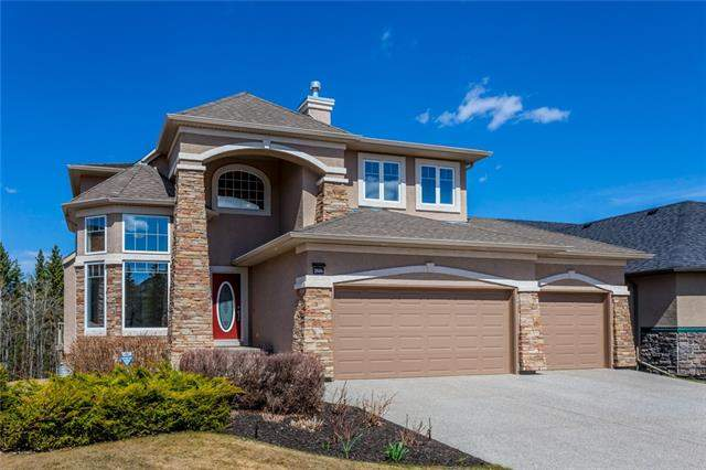 Evergreen Estates real estate 2606 Evercreek Bluffs WY Sw, Calgary