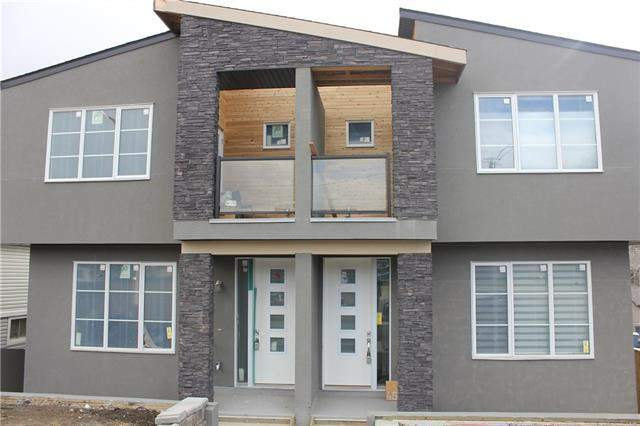 #1 4505 Bowness RD Nw, Calgary  Montgomery homes for sale