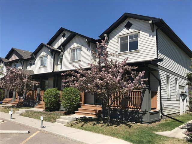 #95 105 Drake Landing Cm, Okotoks, Drake Landing real estate, Attached Drake Landing homes for sale