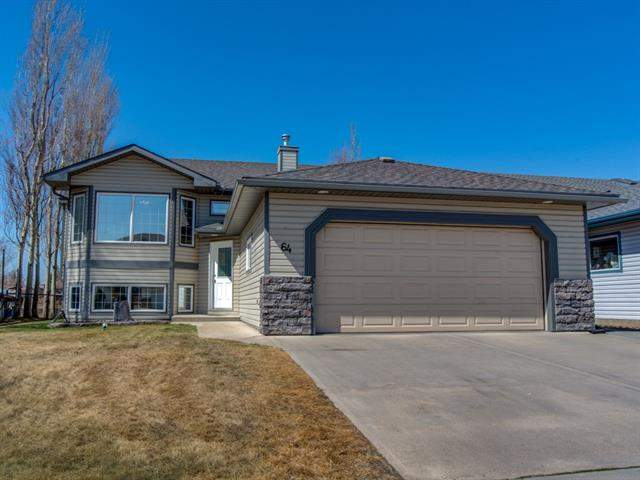 Aspen Creek real estate listings 64 Aspen Creek Wy, Strathmore