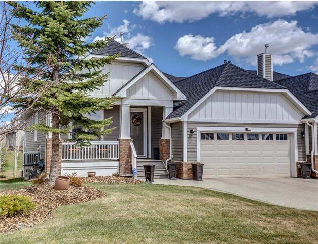 MLS® #C4182381® 256 Clearwater Wy in Elbow Valley Estates Rural Rocky View County Alberta