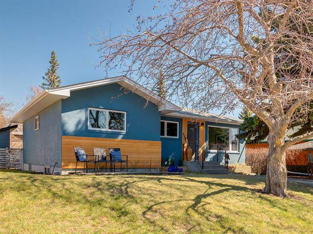 Kingsland real estate 56 Kendall PL Sw, Calgary