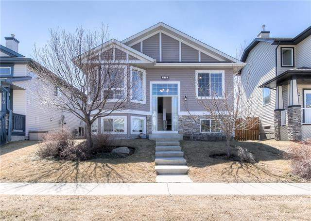 Stonegate real estate listings 176 Stonegate DR Nw, Airdrie