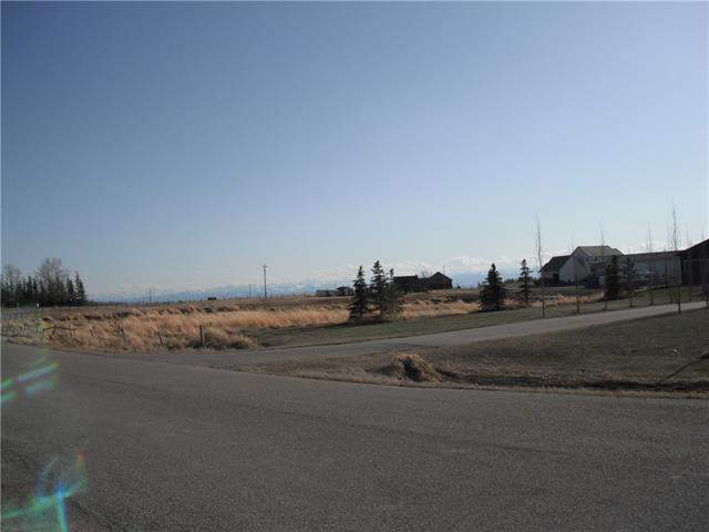 MLS® #C4182550 95 Glendale Co T4C 1A3 Rural Rocky View County