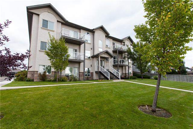 #204 7 Crystal Ridge Cv, Strathmore, Crystal Ridge real estate, Apartment Crystal Ridge homes for sale