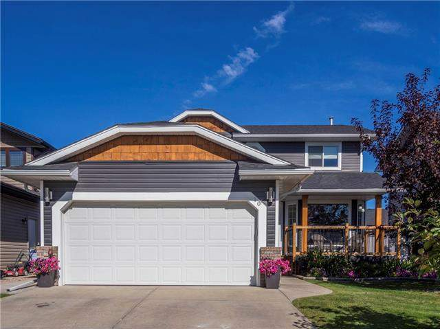 Edgewater real estate listings 10 Edmund WY Se, Airdrie