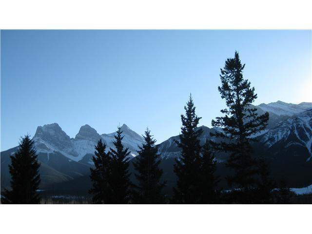 Bow Valley Trail real estate listings #324 190 Kananaskis Wy, Canmore