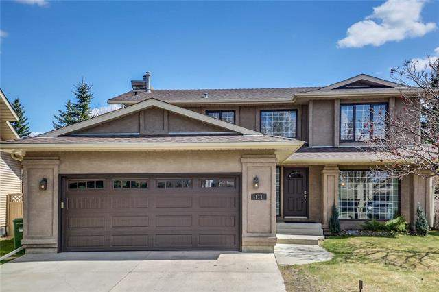 MLS® #C4182874 111 Douglasbank Co Se T2Z 2C3 Calgary