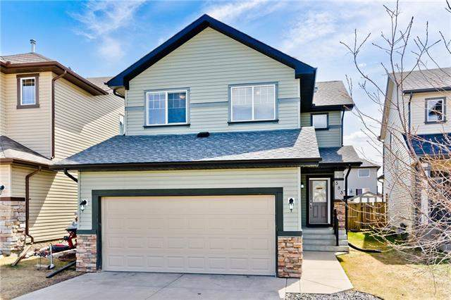 Cimarron Park real estate listings 383 Cimarron Bv, Okotoks