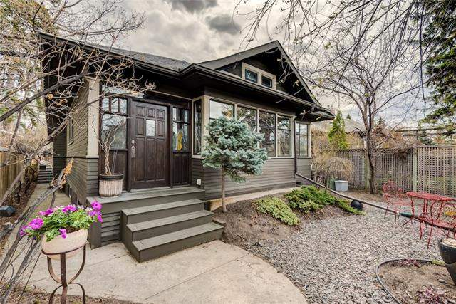 2744 14 ST Sw, Calgary, Upper Mount Royal real estate, Detached Upper Mount Royal homes for sale
