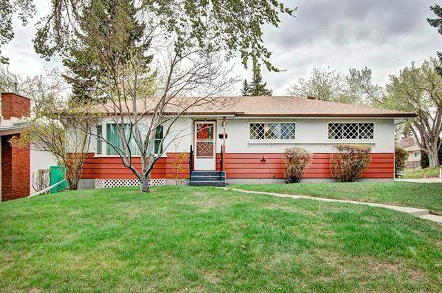 Kingsland real estate 25 Kendall PL Sw, Calgary