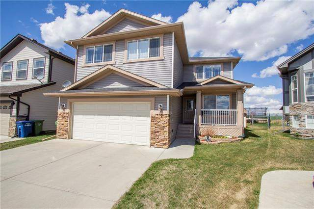 Thorburn real estate listings 113 Thornfield CL Se, Airdrie