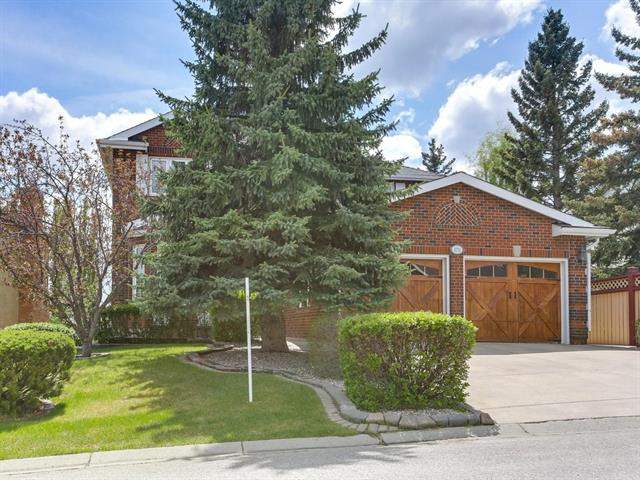 170 Christie Knoll Ht Sw, Calgary Christie Park real estate, Detached Christie Park Estate homes for sale