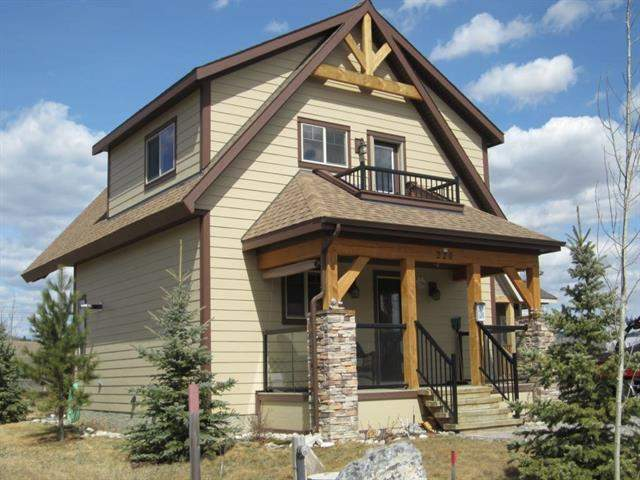 220 Cottage Club Cr, Rural Rocky View County  Cottage Club at Ghost Lake homes for sale