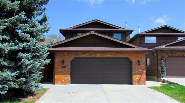 368 Berkshire PL Nw, Calgary  Beddington homes for sale