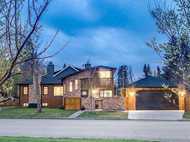 Elboya real estate listings 402 Cliffe AV Sw, Calgary
