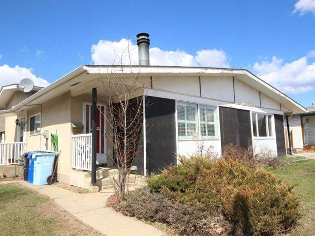 MLS® #C4183760 2 Maciver St T9H 1Z7 Fort McMurray