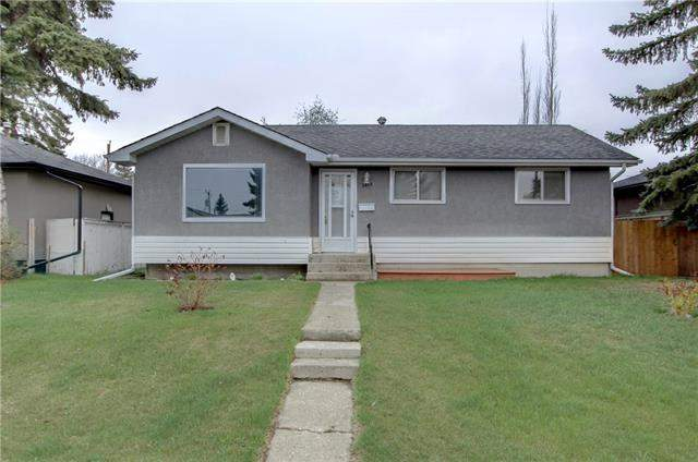 Forest Lawn real estate 2215 45 ST Se, Calgary