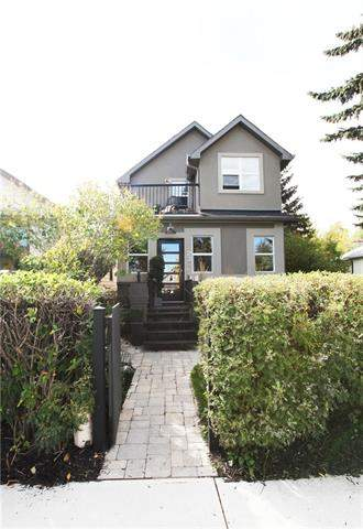 Erlton real estate 23 27 AV Sw, Calgary