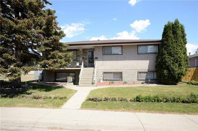 606 Meota RD Ne, Calgary  Mayland Heights homes for sale