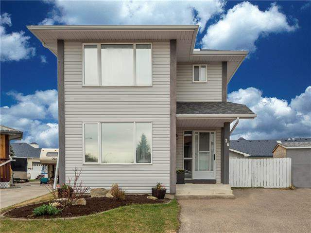 36 Woodside Ci Nw in Woodside Airdrie MLS® #C4184214