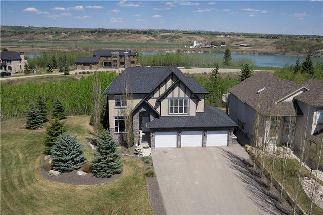 403 Rodeo Rg, Rural Rocky View County  Springbank Links homes for sale